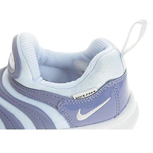 Calzature sportive per ragazza, colore Blu , marca NIKE, modello Calzature Sportive Per Ragazza NIKE DYNAMO FREE Blu Blu