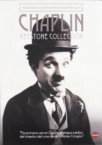 Chaplin En Keystone [DVD] segunda mano  Se entrega en toda España