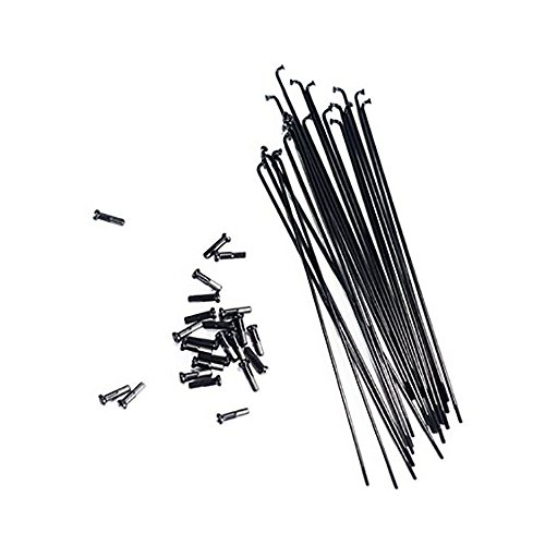 colonia-in-acciaio-inox-quailty-20-bmx-raggi-della-ruota-194-mm-nero