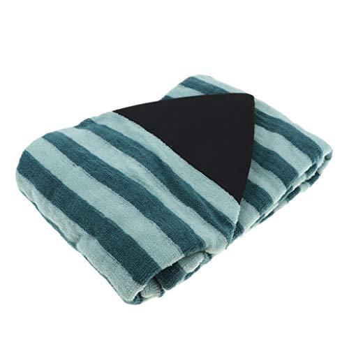 perfeclan Surfbrett Tasche Schutzhülle für Surfboard Socke - 5,5 ft