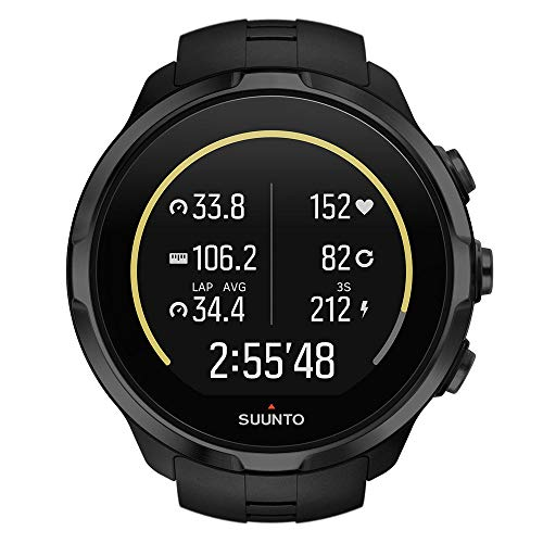 SUUNTO SPARTAN SPORT WRIST HR (ALL BLACK)