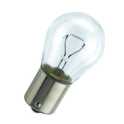 Philips 12498VPB2 Lot de 2 ampoules de feu clignotant VisionPlus P21W sous blister