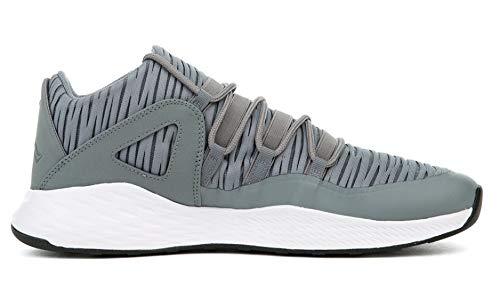 Nike Jordan Formula 23 Low Herren Schuhe Sneaker, Größe:44.5 (23 Jordan Sneakers)