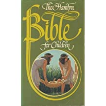 The Hamlyn Bible For Children by DAVID CHRISTIE- MURRAY (1974-08-01)