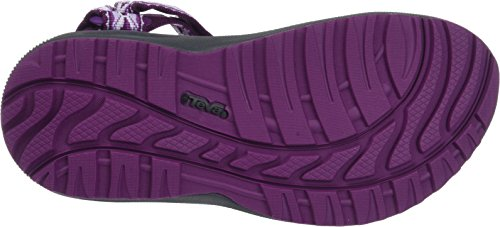 Teva W Winsted, Scarpe da Atletica Leggera Donna Viola (Antigua Bright Purple)