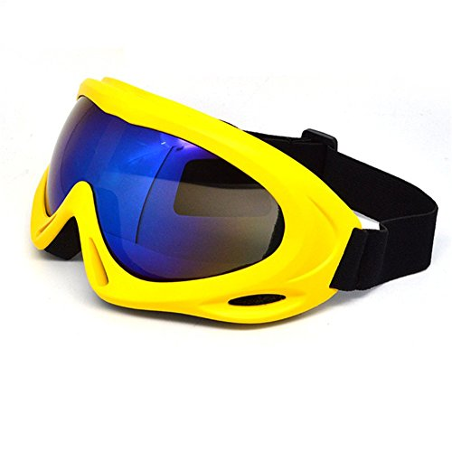 Z-P Unisex Outdoor Motorcycle Wind Dustproof Ski Equipment Snowboard Cycling