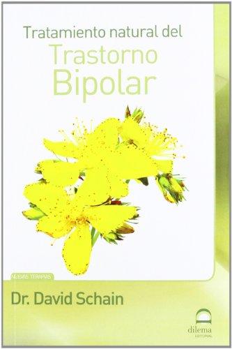 Tratamiento natural del trastorno bipolar por Adolfo Pérez Agustí