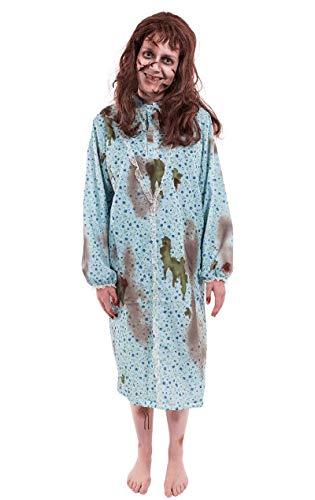 acNeil Kostüm für Erwachsene Halloween Verkleidung ()