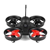 FPVRC Poke 5.8G FPV Racing Drone with Live Camera (Without Monitor and Goggles) from FPVRC