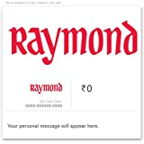 Raymond Shop - Digital Voucher