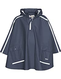 Playshoes - Blouson Garçon - Boys Rain Poncho Especially for Satchel