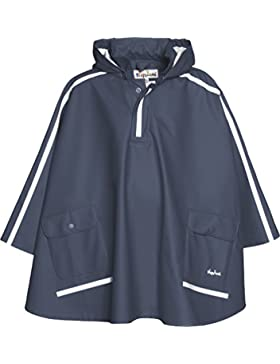 Playshoes Kinder Regenponcho, Re