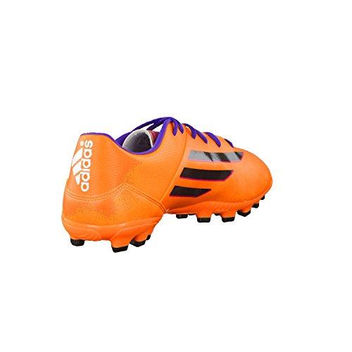 Adidas F10 TRX AG Glow D67009 solzes/black