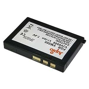 Jupio VJV0006 Batterie pour Caméscope Compatible JVC VM-200