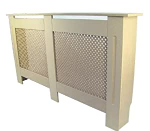 radiator cover radiator cabinet traditional style mdf. Black Bedroom Furniture Sets. Home Design Ideas