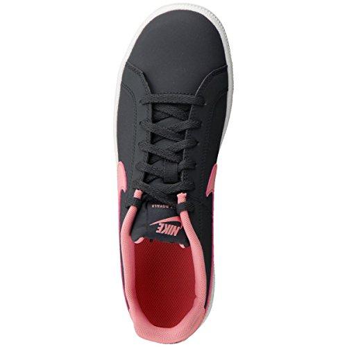 Nike 833654 002, Chaussures de Fitness Mixte Adulte Noir