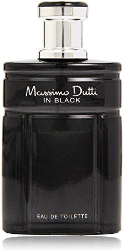In-Black Massino Dutti Eau de cologne 100 ml