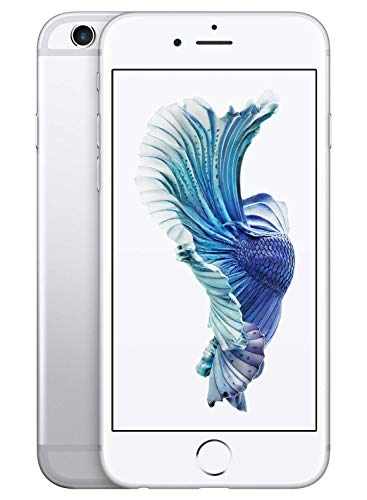 Apple iPhone 6s (de 32GB) - Plata