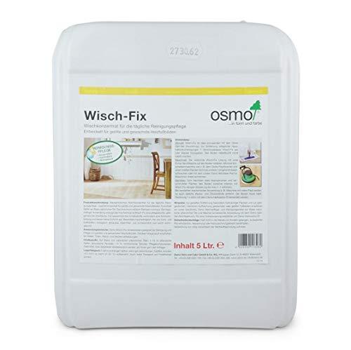 OSMO Wisch - Fix Reinigungs- und Pflegekonzentrat 5L