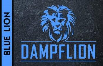 Dampflion Aroma 20ml / Blue Lion von Dampflion