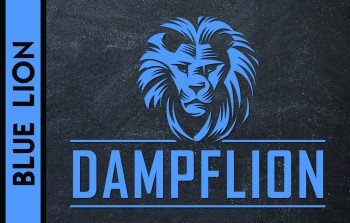 Dampflion Aroma 20ml / Blue Lion