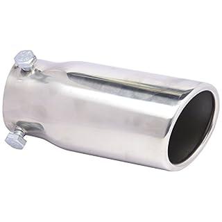Altium D27>50 707041 Exhaust Tip - Stainless Steel
