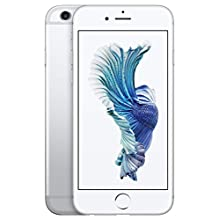 Apple iPhone 6s (32GB) - Silver