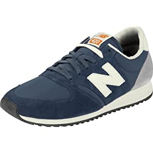 415P ysdLFL. SS300  - New Balance U U420ugb, Women's Low-Top Sneakers