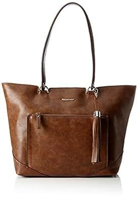 Damen Melanie Shopping Bag Henkeltasche Tamaris 6TkAYAK8xe