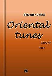 Oriental tunes (English Edition)