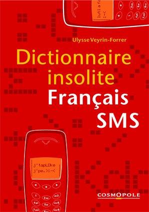 Dictionnaire français-SMS
