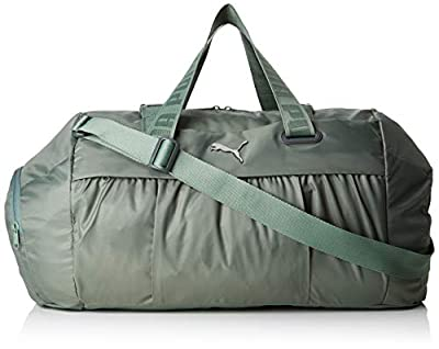Puma Damen at Sports Duffle Tasche