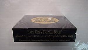 Mariage Frères - EARL GREY FRENCH BLUE - Boîte de 30 sachets mousseline de thé