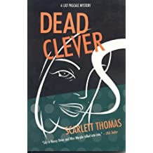 Dead Clever (Lily Pascale Mysteries)