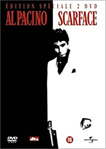 Scarface - Edition Collector 2 DVD [Import belge]