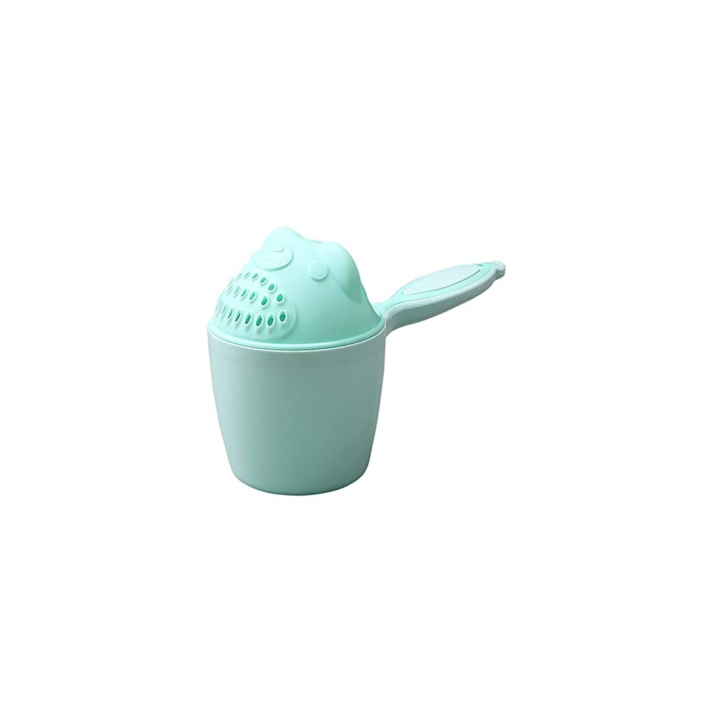d8f674a3e Kids Baby Shampoo Cup Cartoon Bear Shape Baby Bath Shower Caps Bath Toys  Bathroom Hair Washing Tearless Bath Tub Baby Care Products Birthday Gift  9.5 ...