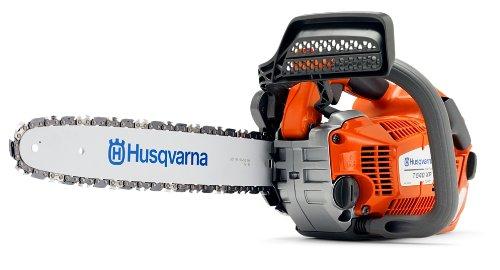 Motosega Husqvarna T540XP potatura altamente professionale Autotune
