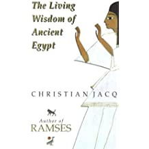 The Living Wisdom of Ancient Egypt (Roman)