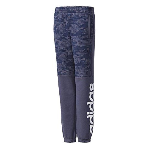 adidas CE8849 - Essential Linear - Pantalon - Garçon