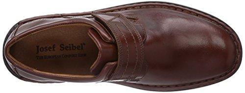 Josef Seibel Vigo 09 Herren Sneakers Braun (43 300 brandy)