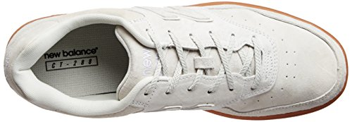 New Balance 288 Herren Sneaker Weiß Weiß