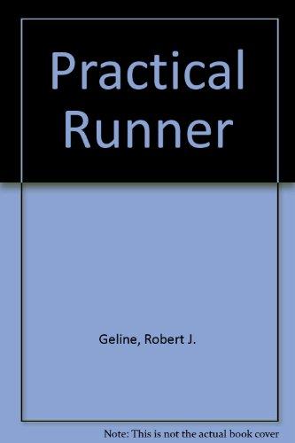 Practical Runner por Robert J. Geline