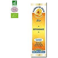 Biofloral Complexe N°1 Dépendance Granulés 10 g