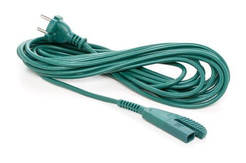 Kabel geeignet für Vorwerk Kobold 135 und 136 - 10 Meter Länge