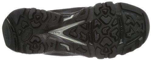 Magnum Elite Spider 3.0, Unisex-Erwachsene Combat Boots Schwarz (Black 021)