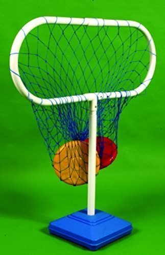 Kids Sports PE Gym Outdoor Garden Fun Games Basket Adjustable Catchall Target