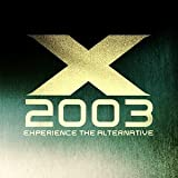 X 2003 [Christain Rock Hits]