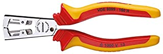 GEDORE 8099-160 H VDE-Abisolierzange Strip-FIX mit Hüllenisolierung 160 mm (B000UYZQ0A) | Amazon Products