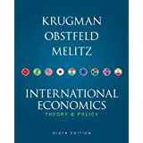 International Economics: Theory & Policy [With Access Code]
