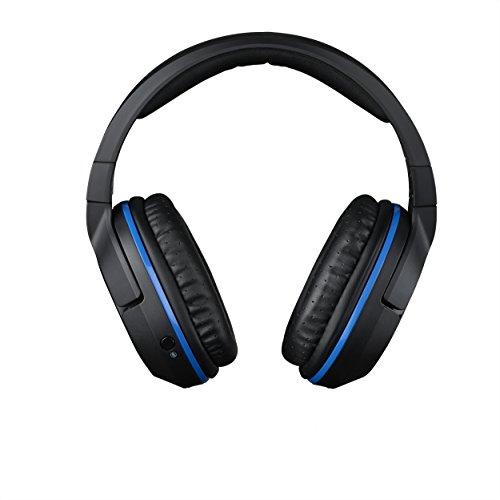 Turtle Beach Stealth 520 Wireless DTS 7.1 Surround Sound Gaming Headset für PlayStation4 und PlayStation3